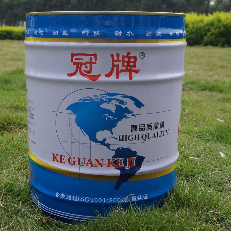 重庆环氧地坪漆-环氧地坪涂料-科冠供应商