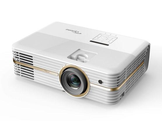 奥图码投影机 RWF6500 高清4K超高分辨率投影机