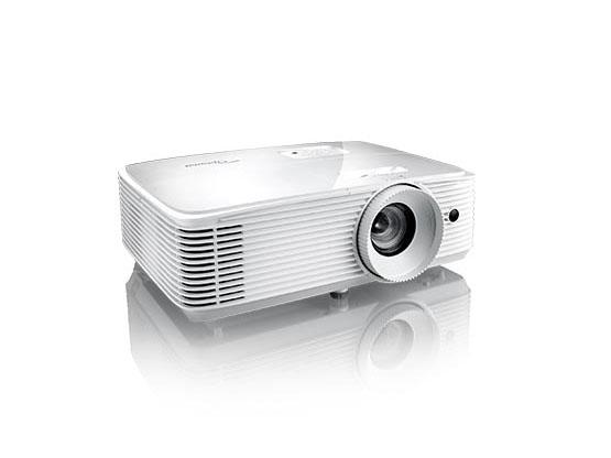 奥图码HD290投影仪家用3D高清4K投影机