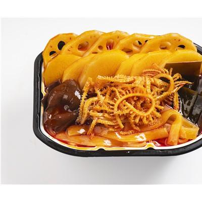 湛江自热面餐饮速食