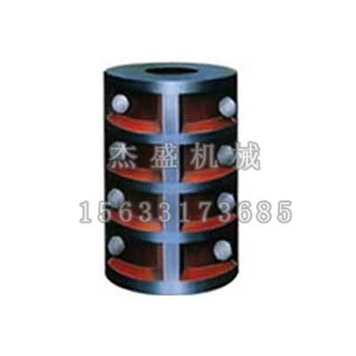 JQ,JQW型夹壳联轴器