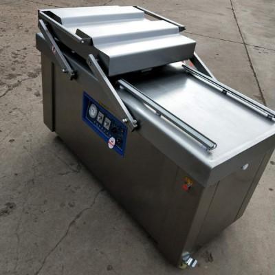 双室真空包装机型号全郑州厂家自产自销