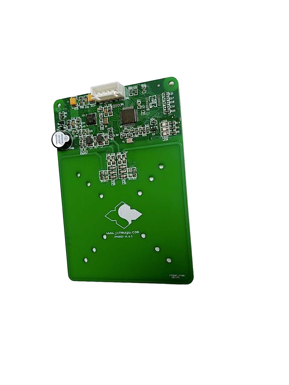 IC高频刷卡模块 射频读卡模块 JMY6022
