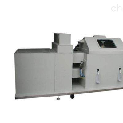二氧化硫腐蚀+臭氧老化试验箱(二合一)