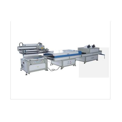SFB-自动经济型网印生产线