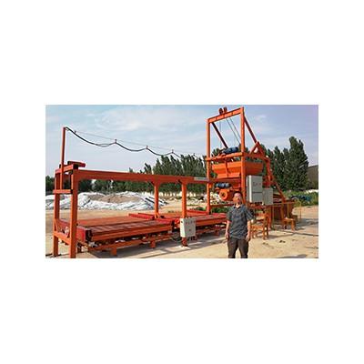 预制件自动化设备— pc混凝土预制件设备