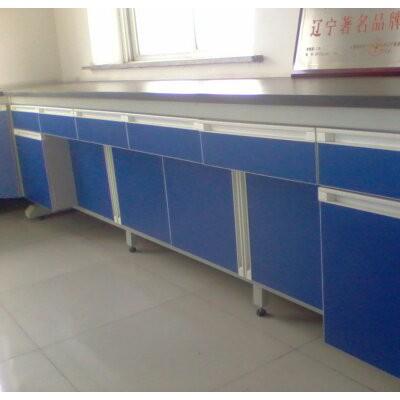 钢木PP实验室操作台仪器台厂家批发