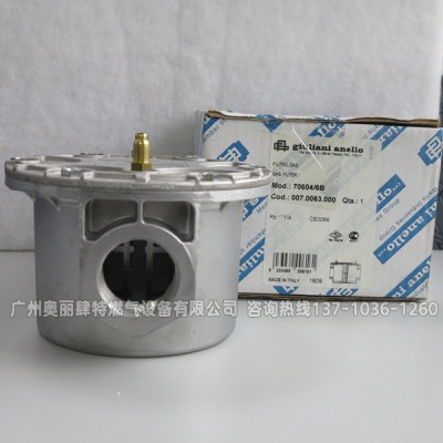 意大利进口70603/6B天然气过滤器进口过滤器