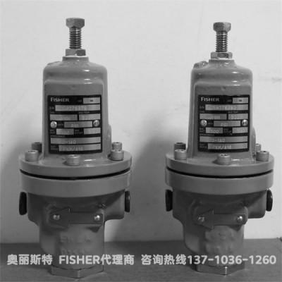 FISHER安全阀 MR98HH安全阀