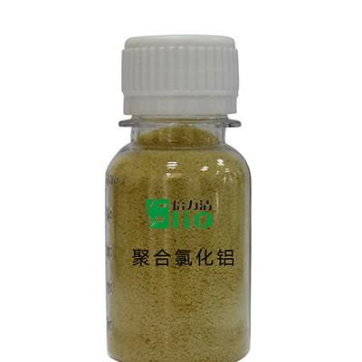 聚合氯化铝PAC 污水处理混凝剂 润群化工