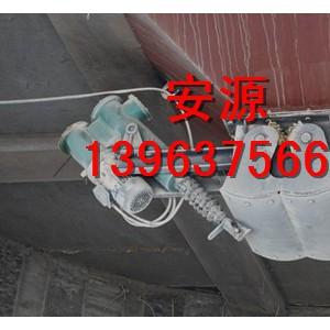 空段清扫器图片电液动鄂式闸门厂家