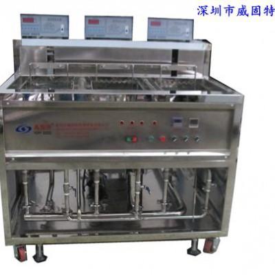 深圳威固特VGT-307FT红外镜头控制驱动板超声波清洗机