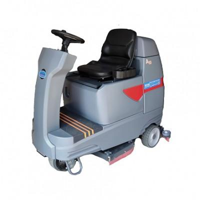 全新款驾驶式洗地机SDW-A10