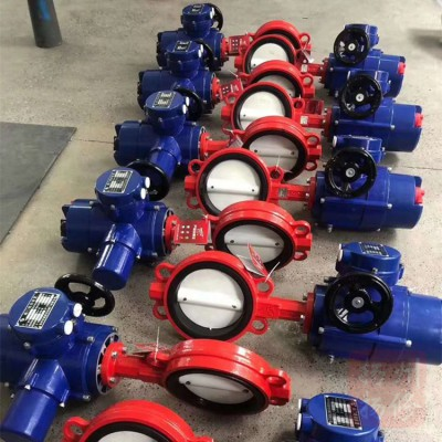 球阀电装Q943W/角行程执行机构厂家