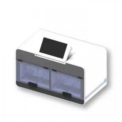 核酸自动提取仪可实现三大目标:安全、快速、准确