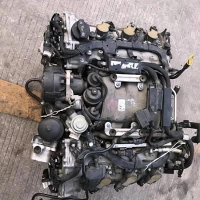 奔驰SLK200奔驰SLK300发动机拆车件