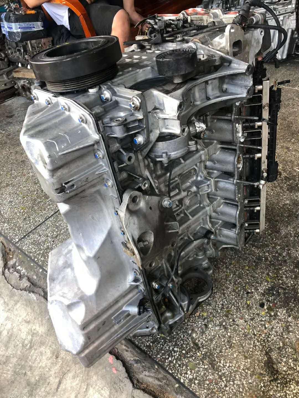 宝马760宝马750宝马745发动机拆车件