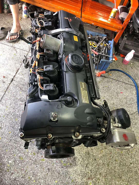 宝马730宝马535GT宝马530发动机原装拆车件