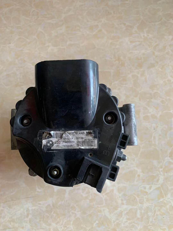 供应捷豹XF捷豹XJ捷豹XJ6发电机原装拆车件
