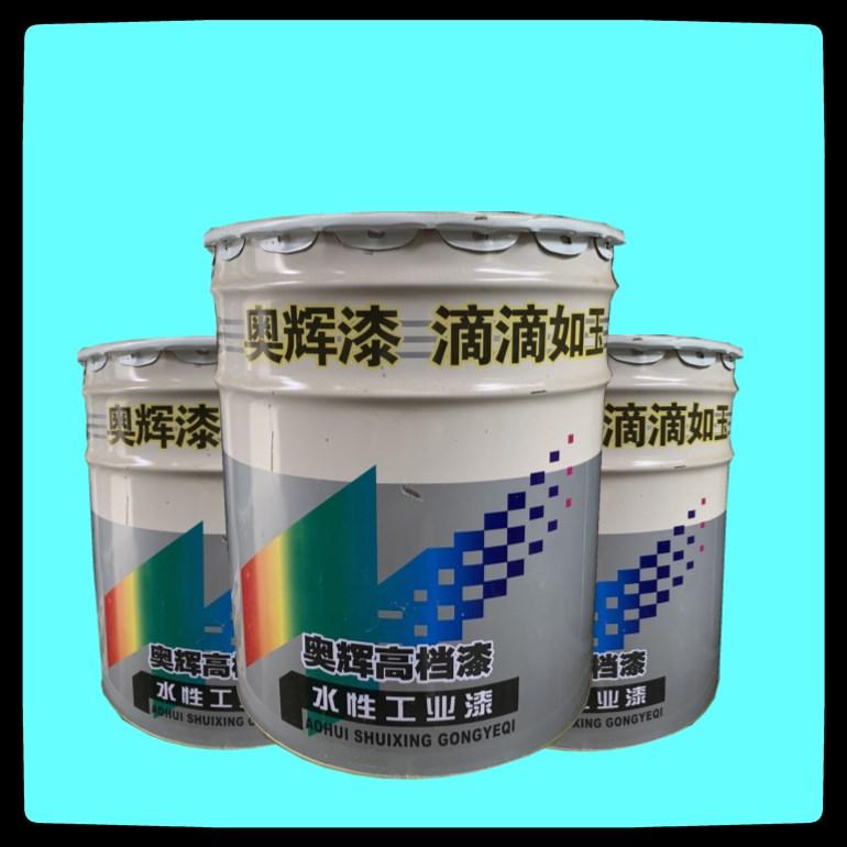 枣庄聚氨酯面漆24年生产厂家可靠可信度高