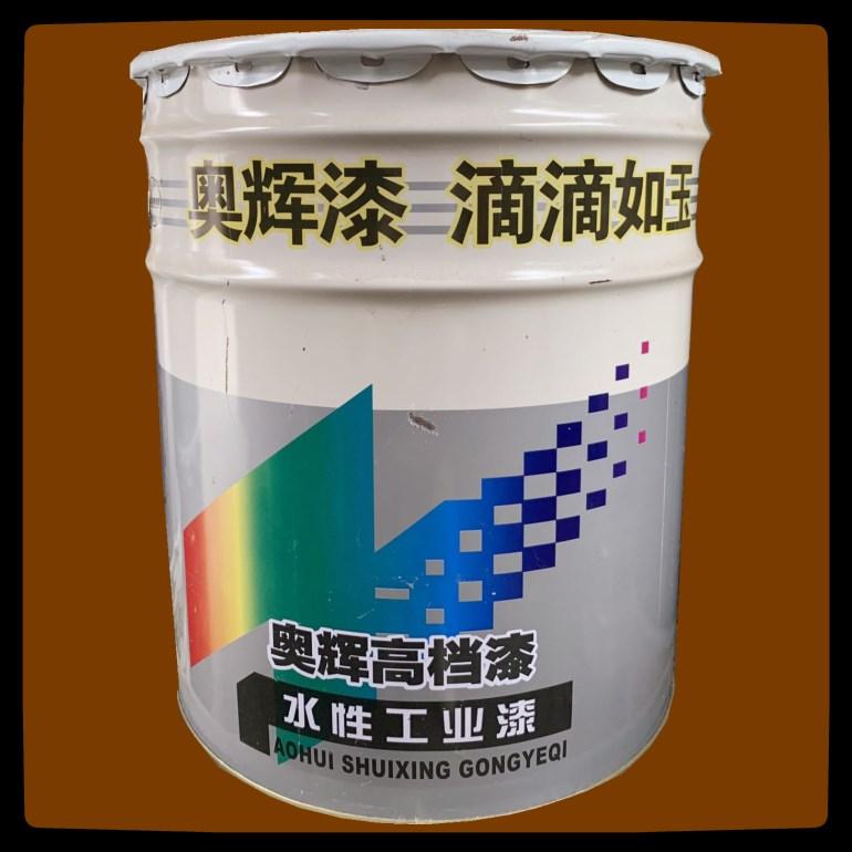 菏泽聚氨酯漆18公斤桶装规格型号价位