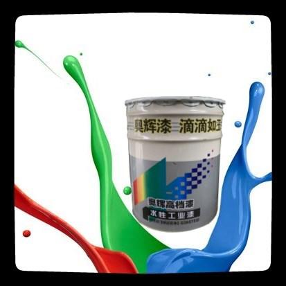 2021年济宁丙烯酸聚氨酯面漆特性介绍用途