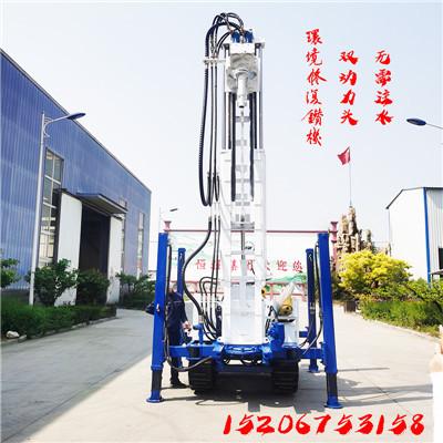 厂家定制环境监察取样钻机 直推式取土钻机取样完整