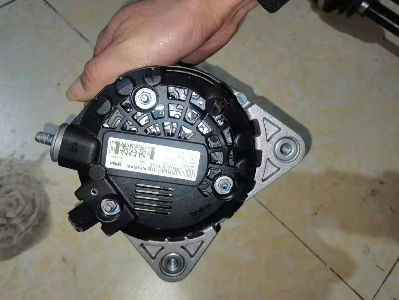 供应原装拆车沃尔沃S80S60发电机拆车件