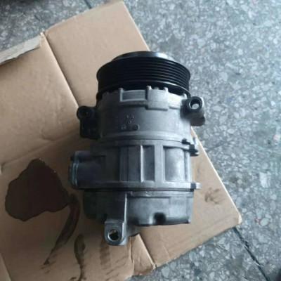 供应保时捷卡宴保时捷帕拉梅拉发电机 空调泵拆车件