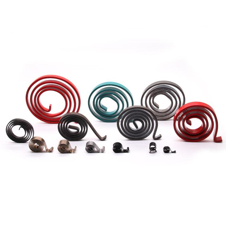 弹簧定制涡卷弹簧厂家直销阀门弹簧线性弹簧