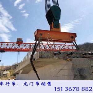 内蒙古乌兰察布龙门吊出租厂家20吨跨20米