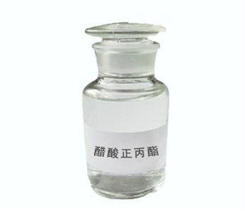 醋酸正丙酯价格