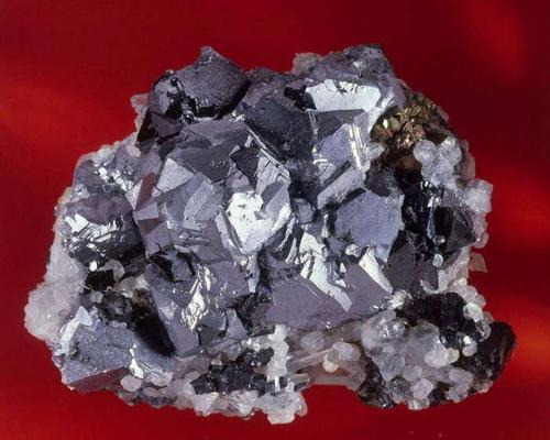 铅精矿价格