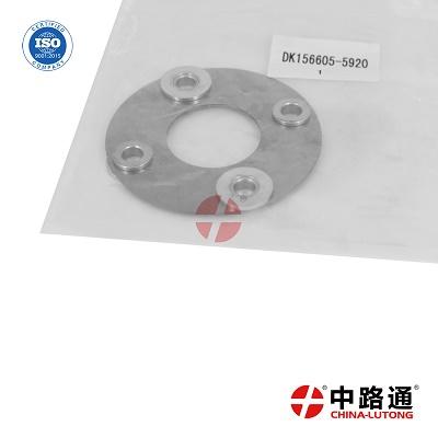 电磁阀橡胶垫片DK156605-5920电磁阀弹簧垫片价格