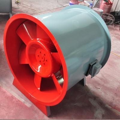 陕西3c消防排烟风机价格 排烟风机价格行情