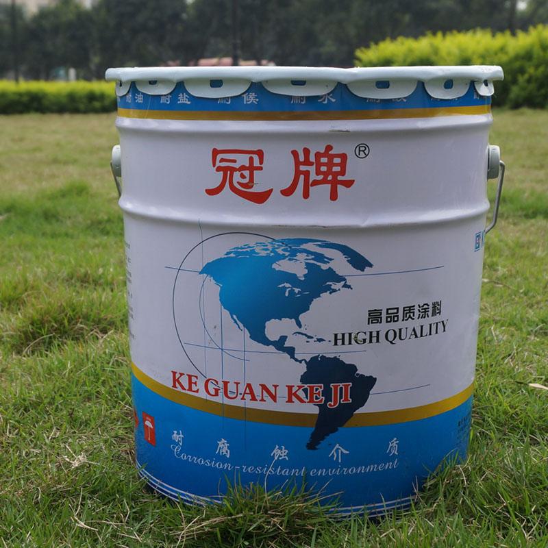 贵州水性环氧地坪涂料-贵阳水性环氧地坪漆冠牌自供