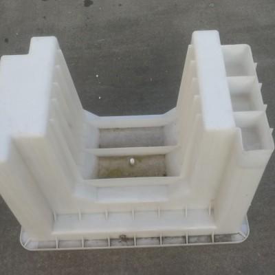 u型槽钢模具供应— 水泥u型槽模具批发