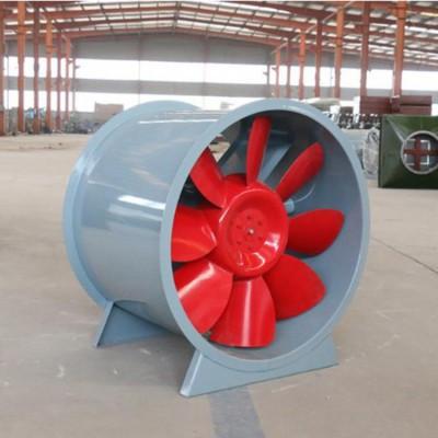 银川3c消防轴流排烟风机厂家 离心排烟风机安装要求