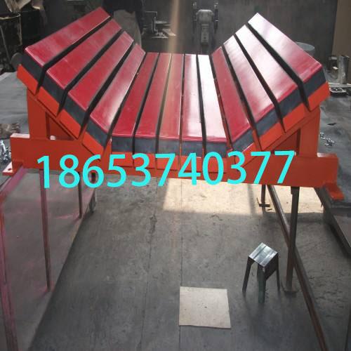 济宁供应多种规格的煤矿用缓冲床皮带机用缓冲床可定做加工