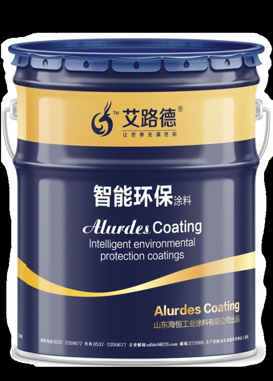酚醛环氧防腐漆耐腐蚀耐化学品耐热性底漆耐高温
