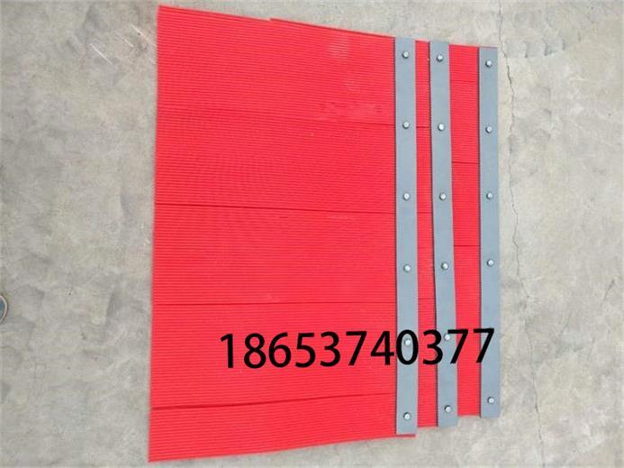 济宁供应防溢裙板夹持器及配套角铝可定做加工