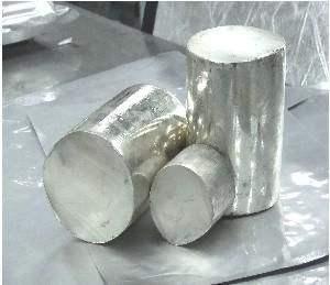 金属锂价格