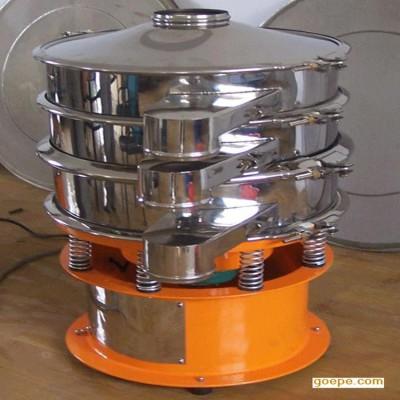 过滤豆浆振动筛 鹏鼎振筛机 小型振动筛 厂家定制